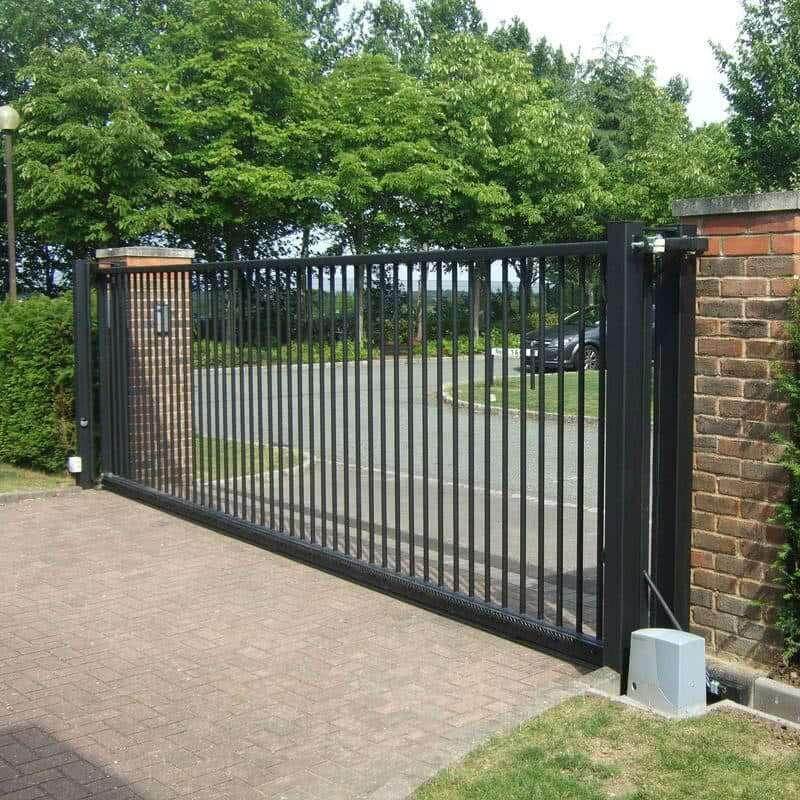 Garage Doors London Ltd