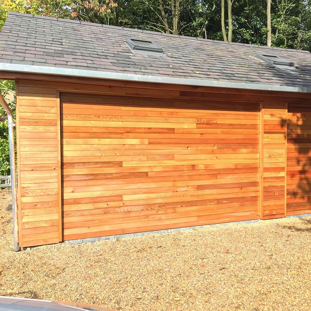 Garage Doors | Garage Doors Ltd