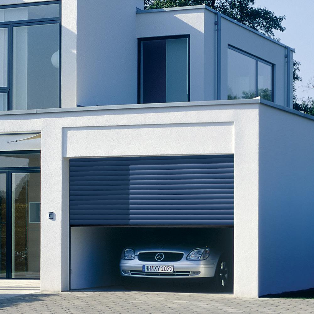 Electric Garage Doors Garage Doors London Ltd